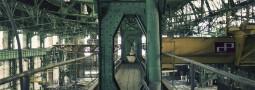 Dimanche c'est Urbex #3 : L'usine Portuaire.