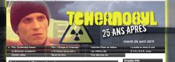 Tchernobyl , 25 ans après la catastrophe par Arte