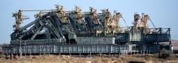 6 impressionnantes mega-machines abandonnées