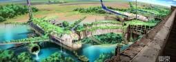 Haikyo : Tokyo en ruine !