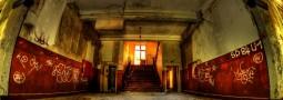 Dimanche c'est Urbex #13: l'Ancien hôpital militaire