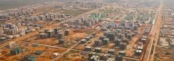 Nova Cidade de Kilamba, Une ville fantôme de 3,5 milliards de dollars en Angola