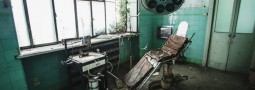 Urbex, 7 lieux abandonnées à voir absolument en Italie