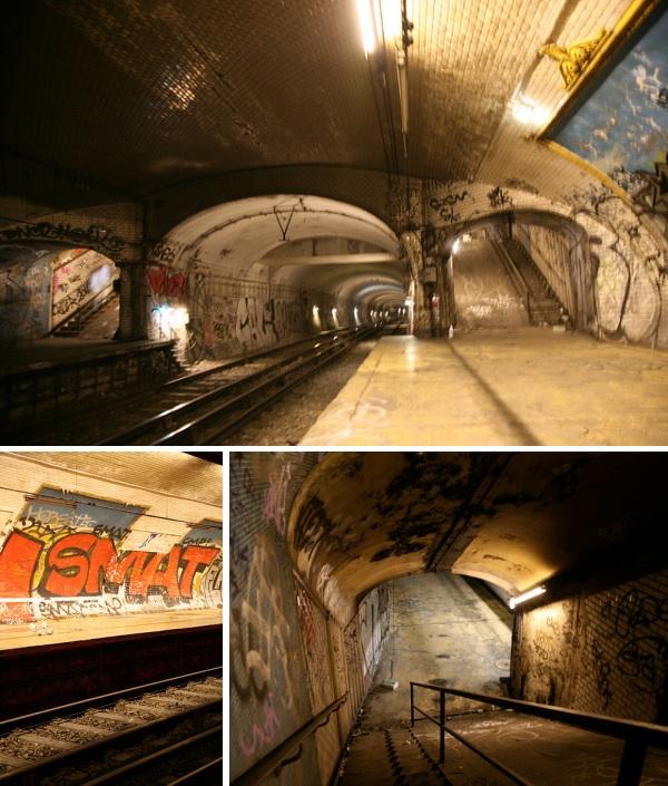 A la caza de Maverik Croix-rouge-ghost-station-paris